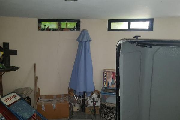 Foto de casa en venta en  , canteras de san agustin, aguascalientes, aguascalientes, 5395991 No. 48