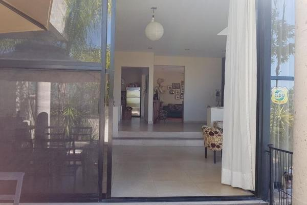 Foto de casa en venta en  , canteras de san agustin, aguascalientes, aguascalientes, 5395991 No. 05