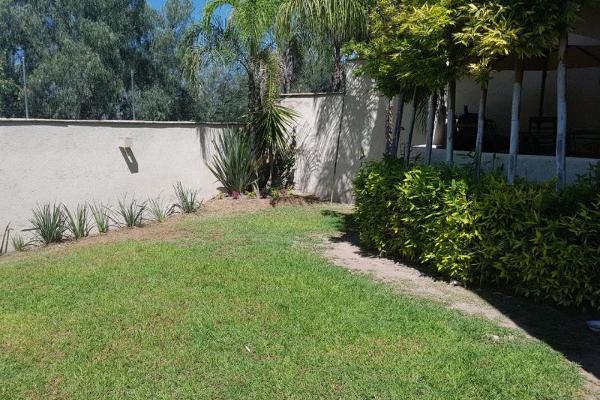 Foto de casa en venta en  , canteras de san agustin, aguascalientes, aguascalientes, 5395991 No. 54