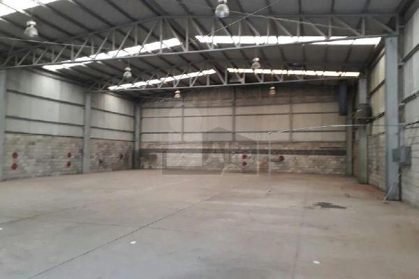 Foto de nave industrial en venta en cantereros , la loma, querétaro, querétaro, 5707608 No. 02
