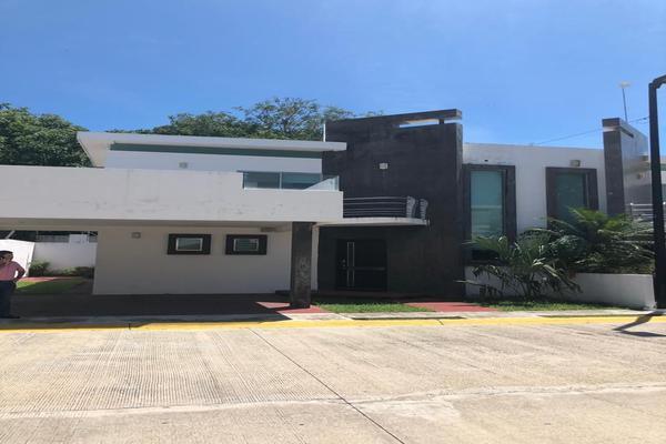 Foto de casa en renta en  , canterías, carmen, campeche, 14036955 No. 01