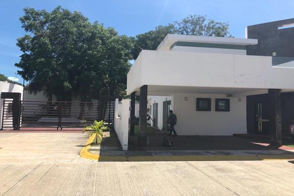 Foto de casa en renta en  , canterías, carmen, campeche, 14036955 No. 02