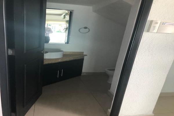 Foto de casa en renta en  , canterías, carmen, campeche, 14036955 No. 03