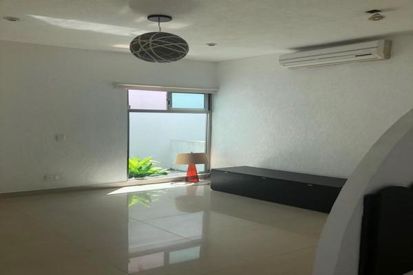 Foto de casa en renta en  , canterías, carmen, campeche, 14036955 No. 14