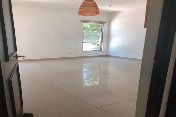 Foto de casa en renta en  , canterías, carmen, campeche, 14036955 No. 17