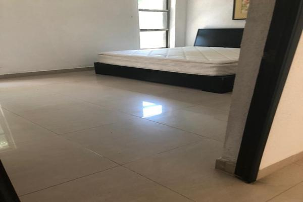 Foto de casa en renta en  , canterías, carmen, campeche, 14036955 No. 19