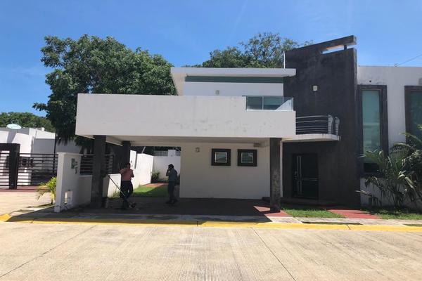 Foto de casa en renta en  , canterías, carmen, campeche, 14036955 No. 20
