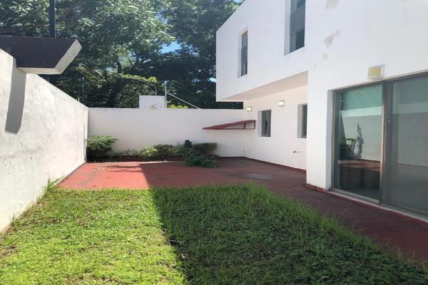 Foto de casa en renta en  , canterías, carmen, campeche, 14036955 No. 22