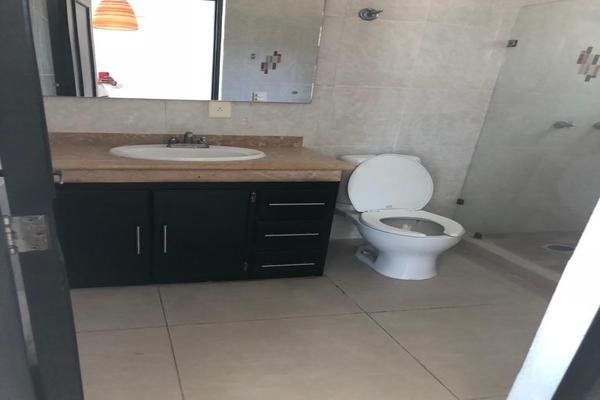 Foto de casa en renta en  , canterías, carmen, campeche, 14036955 No. 23