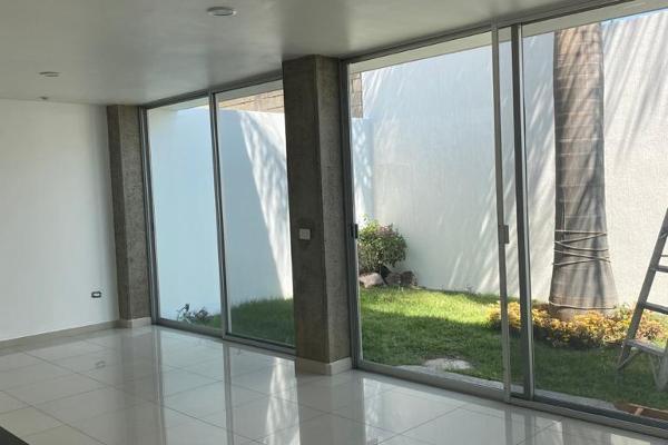 Foto de casa en venta en canto blanco 70 , del pilar residencial, tlajomulco de zúñiga, jalisco, 12273270 No. 07