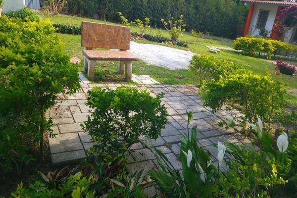 Foto de casa en venta en  , cantón san juan panamá, huixtla, chiapas, 8037228 No. 10