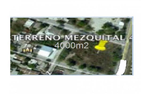 Foto de terreno habitacional en renta en  , cantu, apodaca, nuevo león, 9326492 No. 01