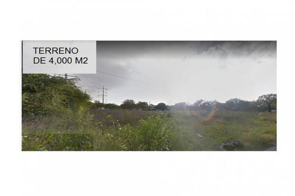 Foto de terreno habitacional en renta en  , cantu, apodaca, nuevo león, 9326492 No. 02
