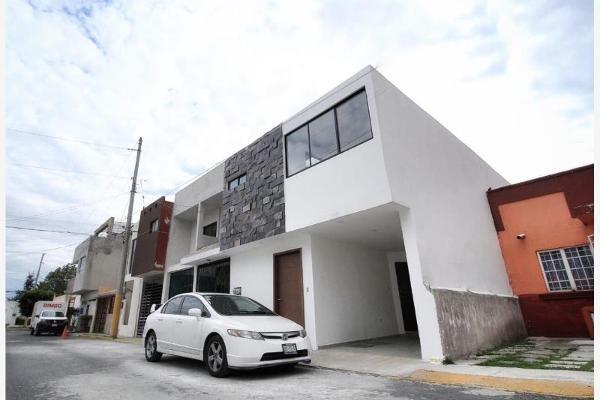 Foto de casa en venta en  , rancho san josé xilotzingo, puebla, puebla, 8854486 No. 01