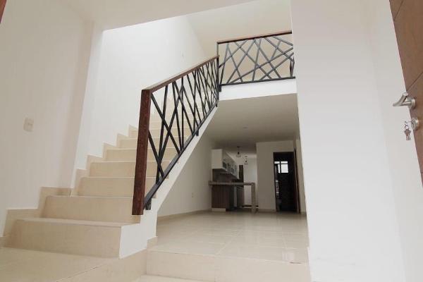 Foto de casa en venta en  , rancho san josé xilotzingo, puebla, puebla, 8854486 No. 02