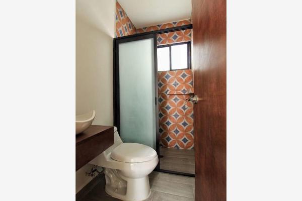 Foto de casa en venta en  , rancho san josé xilotzingo, puebla, puebla, 8854486 No. 05