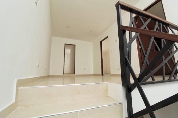 Foto de casa en venta en  , rancho san josé xilotzingo, puebla, puebla, 8854486 No. 06