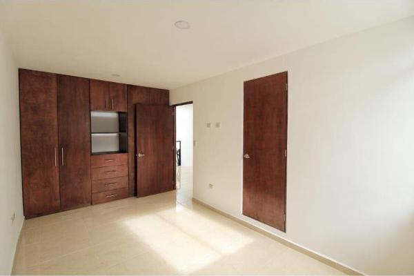Foto de casa en venta en  , rancho san josé xilotzingo, puebla, puebla, 8854486 No. 07