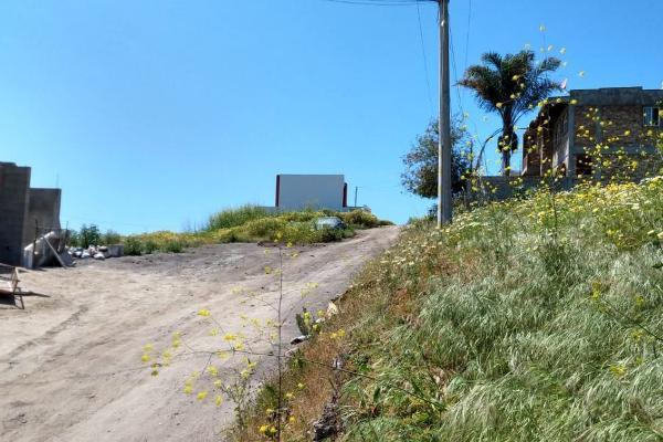 Foto de terreno habitacional en venta en caoba , las palmas iii, ensenada, baja california, 14026806 No. 04