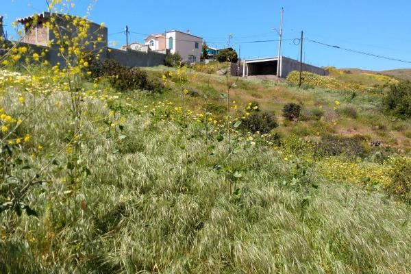 Foto de terreno habitacional en venta en caoba , las palmas iii, ensenada, baja california, 14026806 No. 06