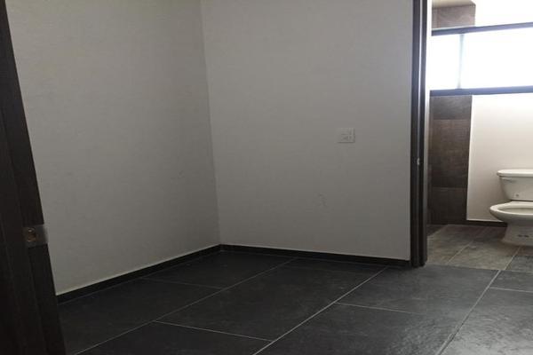 Foto de casa en venta en capellania , lomas de angelópolis ii, san andrés cholula, puebla, 7310895 No. 06