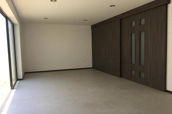 Foto de casa en venta en capellania , lomas de angelópolis ii, san andrés cholula, puebla, 7310895 No. 07