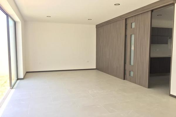 Foto de casa en venta en capellania , lomas de angelópolis ii, san andrés cholula, puebla, 7310895 No. 08