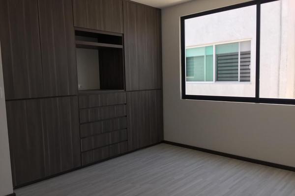 Foto de casa en venta en capellania , lomas de angelópolis ii, san andrés cholula, puebla, 7310895 No. 18