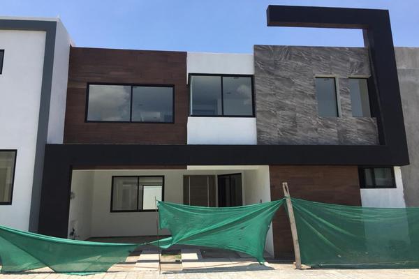 Foto de casa en venta en capellania , lomas de angelópolis ii, san andrés cholula, puebla, 7310897 No. 01
