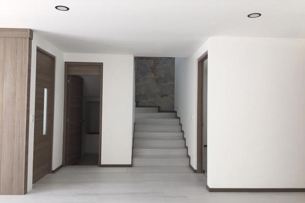 Foto de casa en venta en capellania , lomas de angelópolis ii, san andrés cholula, puebla, 7310897 No. 03