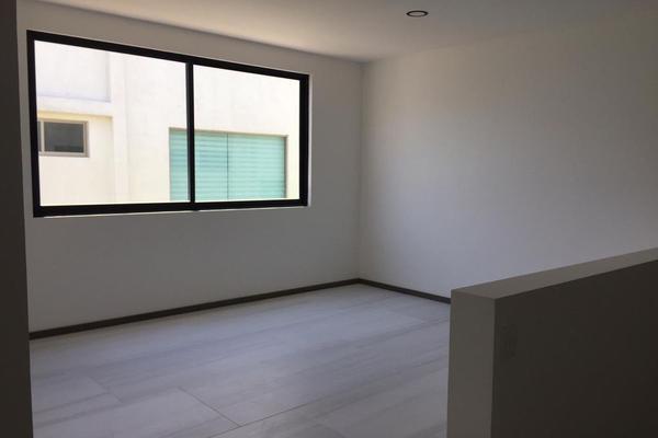 Foto de casa en venta en capellania , lomas de angelópolis ii, san andrés cholula, puebla, 7310897 No. 09