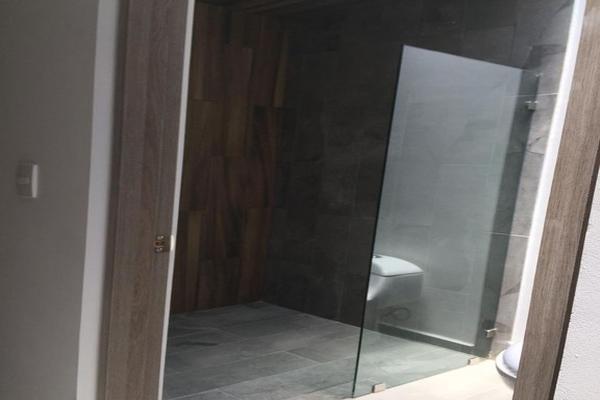 Foto de casa en venta en capellania , lomas de angelópolis ii, san andrés cholula, puebla, 7310897 No. 18