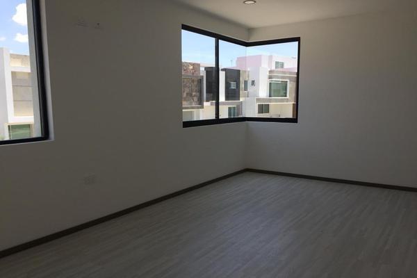 Foto de casa en venta en capellania , lomas de angelópolis ii, san andrés cholula, puebla, 7310897 No. 20