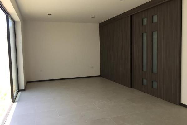 Foto de casa en venta en capellania , lomas de angelópolis, san andrés cholula, puebla, 7310895 No. 20