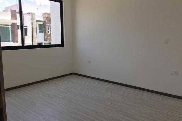 Foto de casa en venta en capellania , lomas de angelópolis, san andrés cholula, puebla, 7310897 No. 04