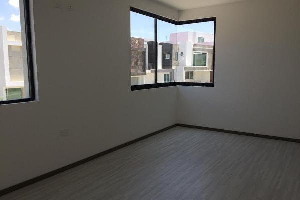 Foto de casa en venta en capellania , lomas de angelópolis, san andrés cholula, puebla, 7310897 No. 07