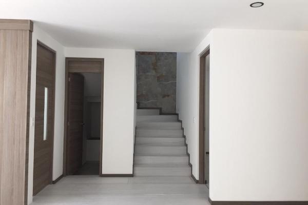 Foto de casa en venta en capellania , lomas de angelópolis, san andrés cholula, puebla, 7310897 No. 11