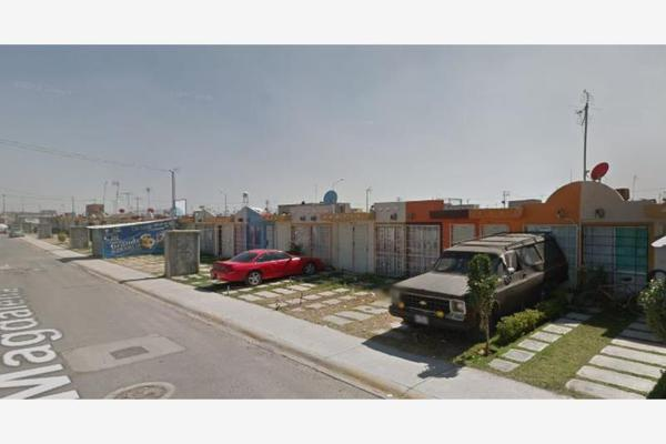 Foto de casa en venta en capilla de maria magdalena 0, ixotitla, tecámac, méxico, 16745557 No. 01