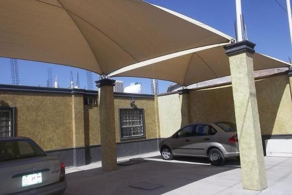 Foto de departamento en renta en capillo , residencial la hacienda, torreón, coahuila de zaragoza, 5372329 No. 01