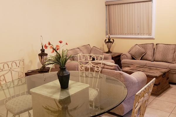 Foto de departamento en renta en capillo , residencial la hacienda, torreón, coahuila de zaragoza, 5372329 No. 02