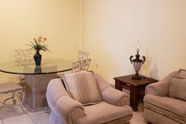 Foto de departamento en renta en capillo , residencial la hacienda, torreón, coahuila de zaragoza, 5372329 No. 03