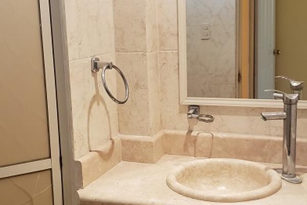 Foto de departamento en renta en capillo , residencial la hacienda, torreón, coahuila de zaragoza, 5372329 No. 10
