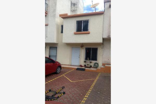 Foto de casa en venta en capistrano 28, villa del real, tecámac, méxico, 0 No. 01