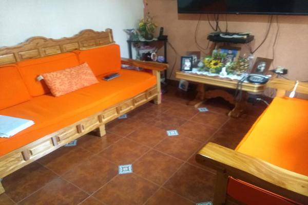 Foto de casa en venta en capistrano 28, villa del real, tecámac, méxico, 0 No. 04