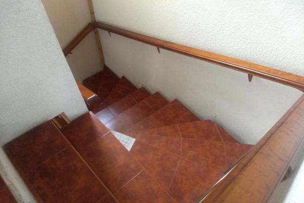 Foto de casa en venta en capistrano 28, villa del real, tecámac, méxico, 0 No. 06