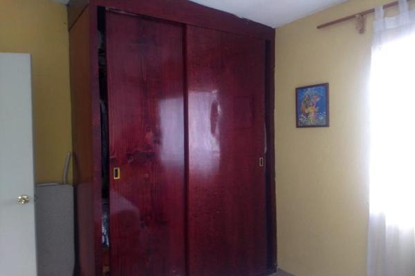 Foto de casa en venta en capistrano 28, villa del real, tecámac, méxico, 0 No. 10
