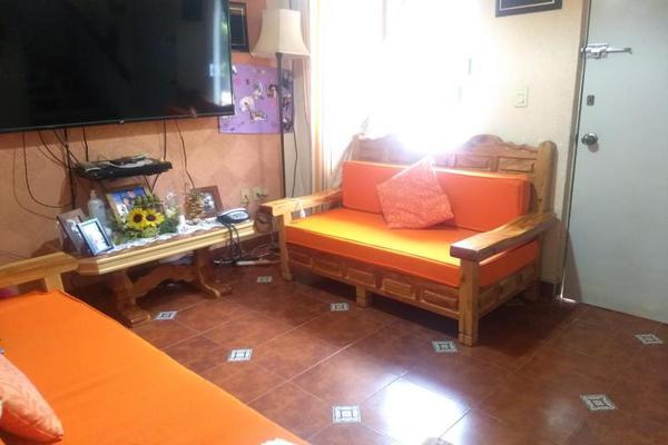 Foto de casa en venta en capistrano 28, villa del real, tecámac, méxico, 0 No. 11