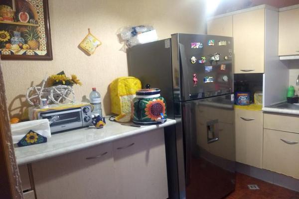 Foto de casa en venta en capistrano 28, villa del real, tecámac, méxico, 0 No. 12