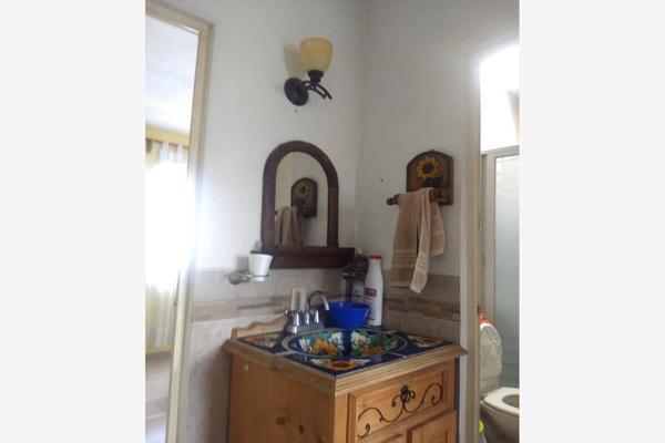 Foto de casa en venta en capistrano 28, villa del real, tecámac, méxico, 0 No. 13