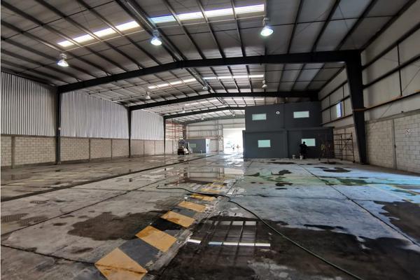 Foto de nave industrial en renta en  , capistrano, carmen, campeche, 16026401 No. 14